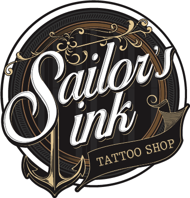 Sailors Ink logo